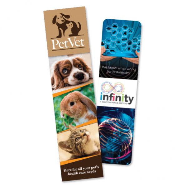Standard Card Bookmark