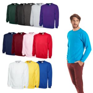 UC203 - Uneek Classic Sweatshirt