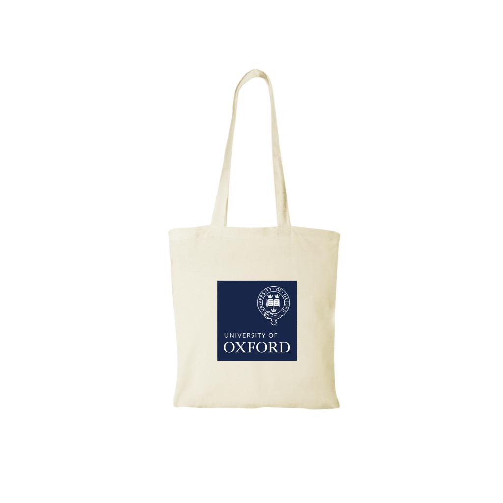 University Printed Tote Bags