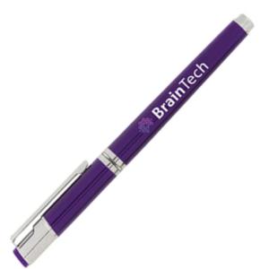 Branded Dylan gel pen