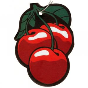 Logo Printed Air Freshener