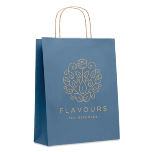 Medium Recycled Gift Bag