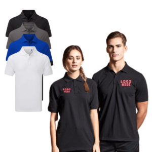 PR995 - Premier Unisex Short Sleeve Polo Shirt