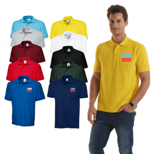 UC102 - Uneek Premium Polo Shirt