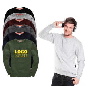 Premium Cottonridge Sweatshirt