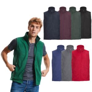 Result Men's Outdoor Fleece Gilet