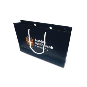 Landscape A4 Laminated Gift Bag