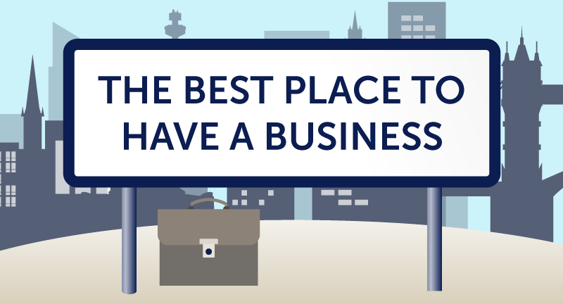 Best Business Locations Cover