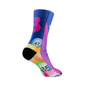 Small Quantity Printed Socks - Totally Branded