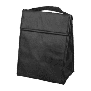 Branded Triangular lunch cool bag