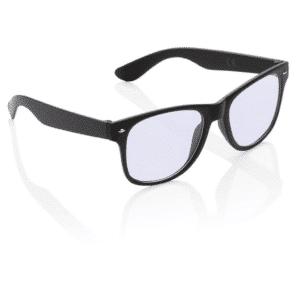 Branded Bluelight Blocking Glasses