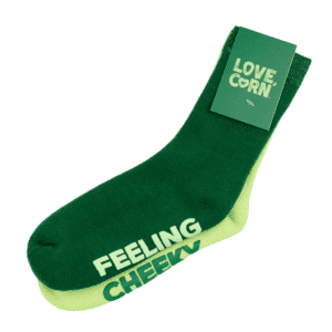 Branded Thermal Socks